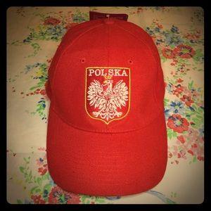 POLSKA (POLAND) Hat